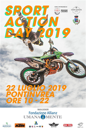 Sport Action Day 2019
